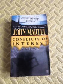 JOHN MARTEL CONFLICTS OF INTEREST