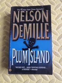NELSON DEMILLE PLUMISLAND