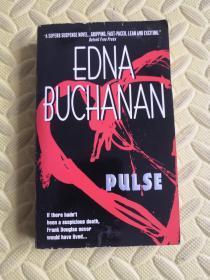 EDNA BUCHANAN PULSE
