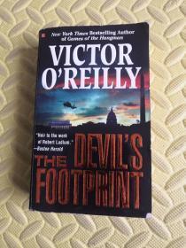 THE DEVILS FOOTPRINT