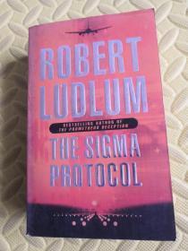 ROBERT LUDLUM THE SIGMA PROTOCOL