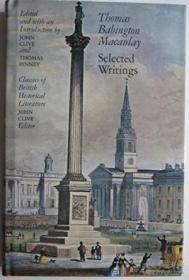Selected Writings (classics Of British Historical Literature)