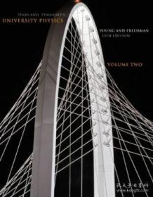Sears And Zemanskys University Physics Vol. 2 13th Edition