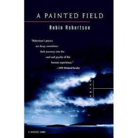 A Painted Field: Poems