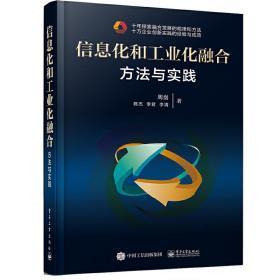 预售12月26日发货信息化和工业化融合方法与实践