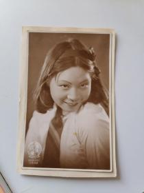 民国美女明星王人美(3)