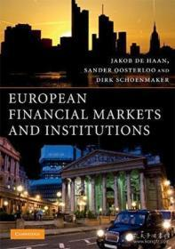 European Financial Markets and Institutions[欧洲金融市场和体制]