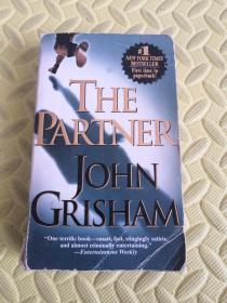 英文原版THE PARTNER JOHN GRISHAM