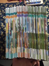 牛津阅读树Oxford reading tree (40本合售)