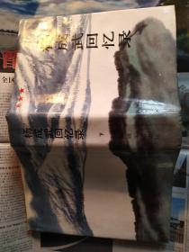 《杨成武回忆录》下册的护封