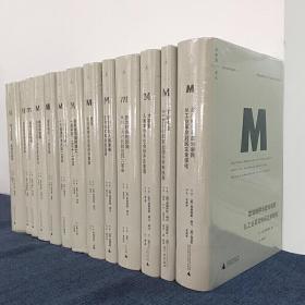 MIRROR 系列 1-36本 理想国译丛
