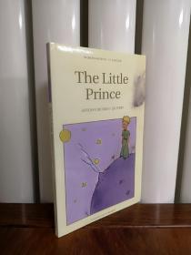 小王子英文版,The Little Prince (Wordsworth Children's Classics,瑕疵如图,介意勿拍,包邮