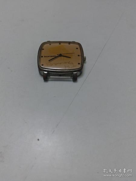 旧手表12