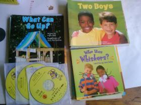 机灵狗故事乐园(第2级)(清华儿童英语分级读物)内附3张光盘 书48本