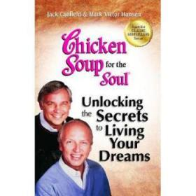Chicken Soup for the Soul: Unlocking the S...