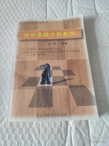 国际象棋中级教程