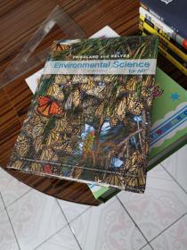 Environmental science for AP®