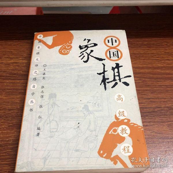 中国象棋高级教程