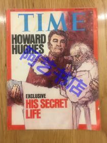 【现货】时代周刊杂志 Time Magazine, 1976年,珍贵史料。