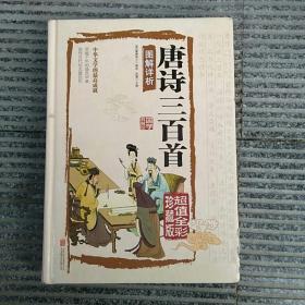 唐诗三百首(图解详析)