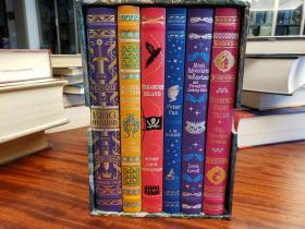 Childrens Collectible Editions Boxed Set
