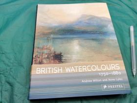 1993年华盛顿特区美术馆特展图录《1750—1880年代的英格兰水彩艺术的伟大时代》、软精装、2011年兰登出版社重刊、264页、大16开书由著名艺术史学家编撰、共收录近325幅英国水彩绘画史上的杰作、在曾经的时代 画家们奔走行旅在自然景观中、精细的线条、涣漫的光线、从古典主义到自然主义、再到浪漫主义、天空 湖泊、矿业、暴风、大海、黎明、港口、茅屋、动植物花卉、海岸、森林、港口、桥梁 城堡、遗迹
