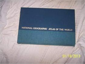 National Geographic Atlas of the World, 4th Edition