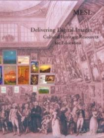 Delivering Digital Images: Cultural Heritage Resources For Education Volume 1: The Museum Educationa