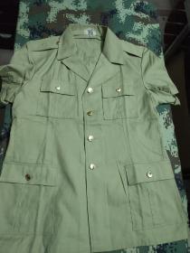 87式干部短袖