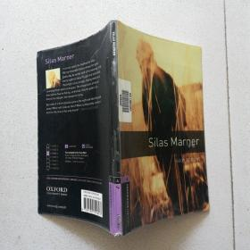 Oxford Bookworms Library Third Edition Stage 4: Silas Marner