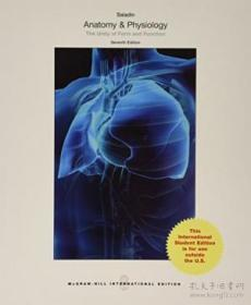 Anatomy And Physiology (int'l Ed)