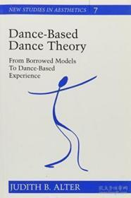 Dance-based Dance Theory: From Borrowed Models To Dance-based Experience