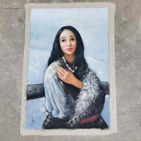 名人油画 油画70 x90厘米,,,,,