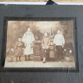 民国时期照片