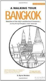 A Walking Tour: Bangkok (2nd Edition) (walking Tour (marshall Cavendish))