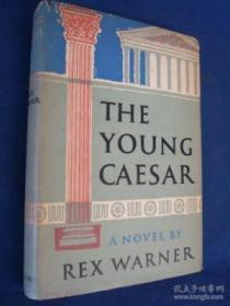 Young Caesar