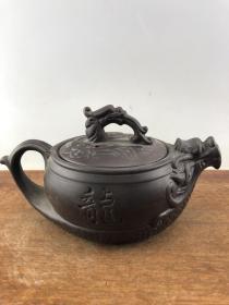 老茶壶B3747