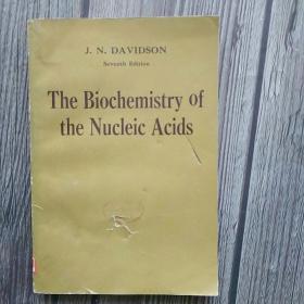 核酸的生物化学