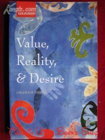 Value, Reality, and Desire(英语原版 平装本)价值、现实和欲望
