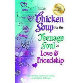 Chicken Soup for the Teenage Soul on Love ...