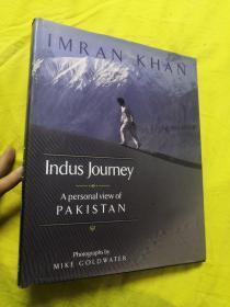 Imran Khan - Indus Journey - A personal view of Pakistan 伊姆兰汗 - 印度河之旅(英文原版 摄影图册)PD