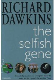 The Selfish Gene:30th Anniversary Edition--with a new Introduction by the Author