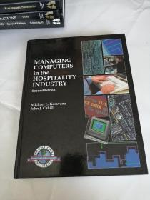 MANAGING COMPUTERS in the HOSPITALITY INDUSTRY Second Edition(酒店业计算机管理 第二版)