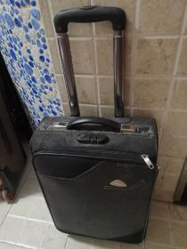 W.S.T Polo/美国威斯特保罗商务拉杆箱