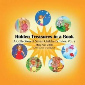Hidden Treasures in a Book: A Collection o...