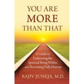 You Are More Than That: A Guide to Embraci...