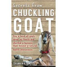 Secrets from Chuckling Goat: How a Herd of...