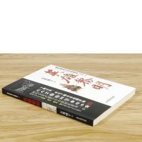最好看的日本战国史卷1:英雄黎明