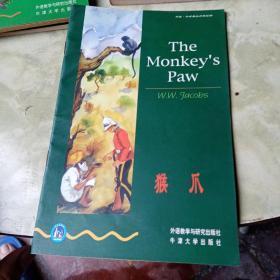 猴爪:The Monkeys Paw