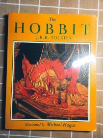 《霍比特人》The Hobbit